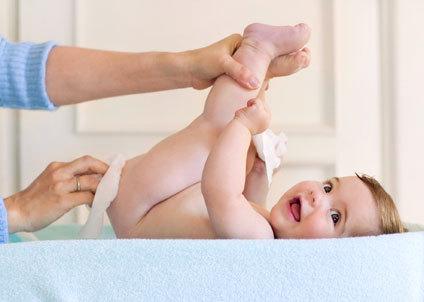 bebeklerde pişik oluşumunun nedenleri