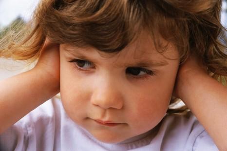 çocuklarda kulak iltihabı ve tedavisi