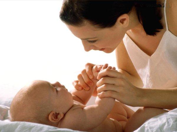 bebeklerde ve çocuklarda lavman