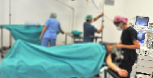 anestezi komplikasyonları ve tehlikeleri