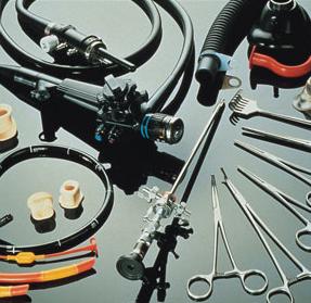anestezi aletleri