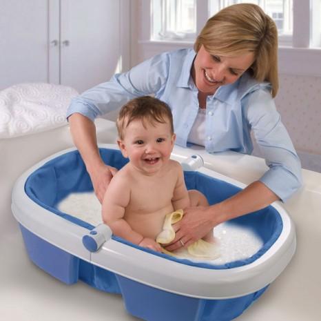 bebeklerde banyo yaptırma ve bebeklerde banyo suyu ısısı