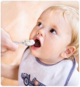 10-11-12 aylık bebeğin beslenmesi ve bebek menüsü