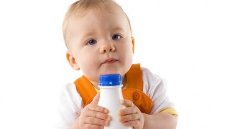 bebeğe süt vermek ve sütün önemi