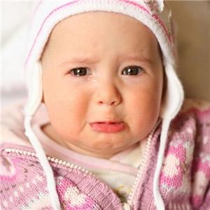 bebekler neden ağlar ve bebeklerde ağlama