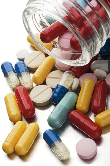anestezi öncesi kullanılması sakıncalı ilaçlar