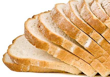beyaz ekmek ve zararları
