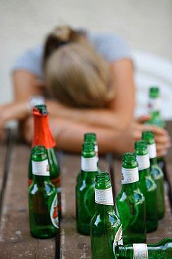 alkol zararları ve bedensel bozukluklar