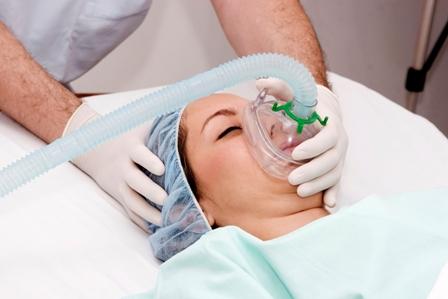anestezi ve ameliyat sonrası ağrı tedavisi