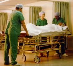 anesteziye hazırlık nasıl olur