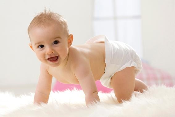 bebeklerde pişik ve pişik neden olur