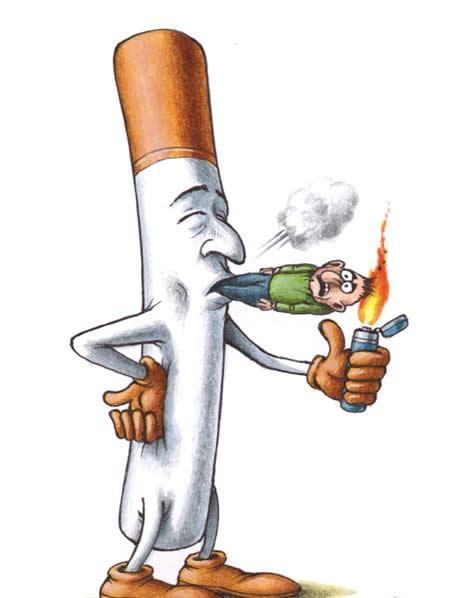 akciğer kanseri ve sigara kullanımı