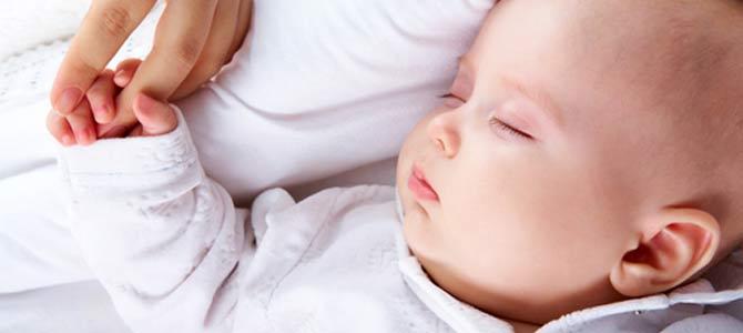 bebekler için uyku ve bebeklerde uyku düzeni