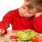 çocuğa yemek yedirme