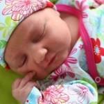 yeni doğan bebekler