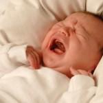 bebeklere kulak iltahabı