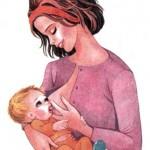 bebeklerde anne sütü yararları