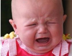bebeklerde kabızlık ve nedenleri