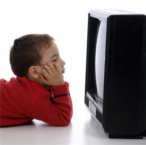 çocuklarda televizyon izleme