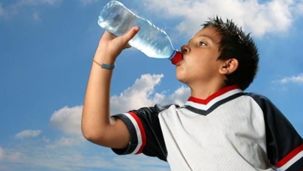 çocuklarda aşırı su içme