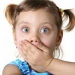 çocuklarda yanlış konuşma