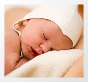 yeni doğan bebeklerin beslanmeleri