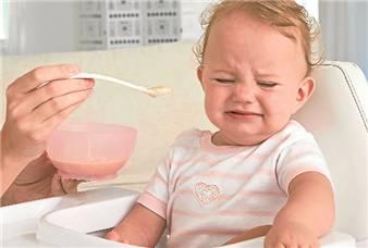 bebeklerde iştahsızlık