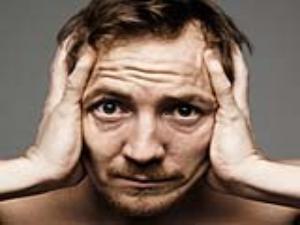 kronik baş ağrısı