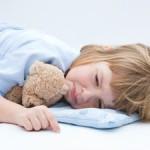 uyku problemi olan çocuklar
