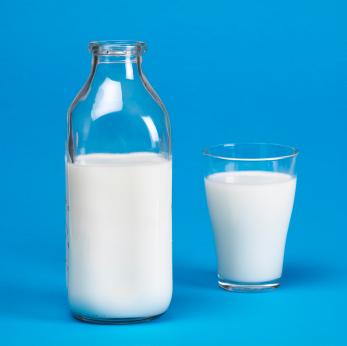 süt alerjisi