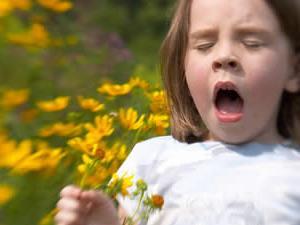 alerji yorgunluğu