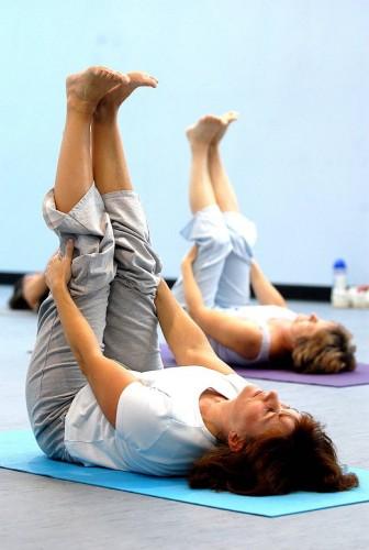 Egzersiz yaparken vücudunuz ağrıyor mu
