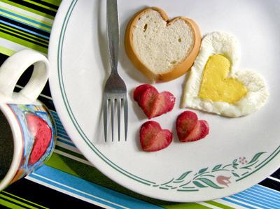 mutlu eden diyet