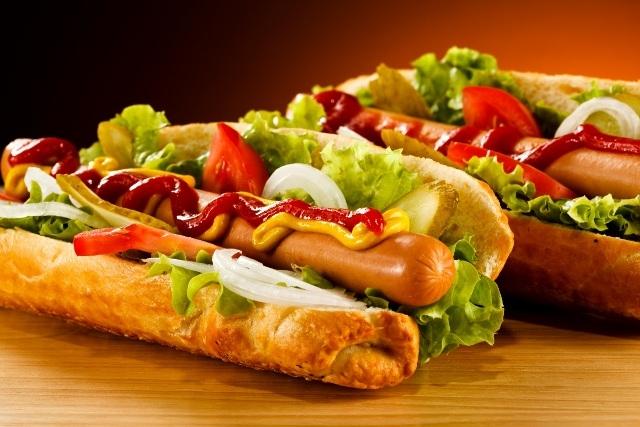 Fast food zihninizle oynuyor!