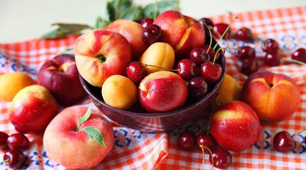 Günde bir meyve yemenin mucizevi etkisi