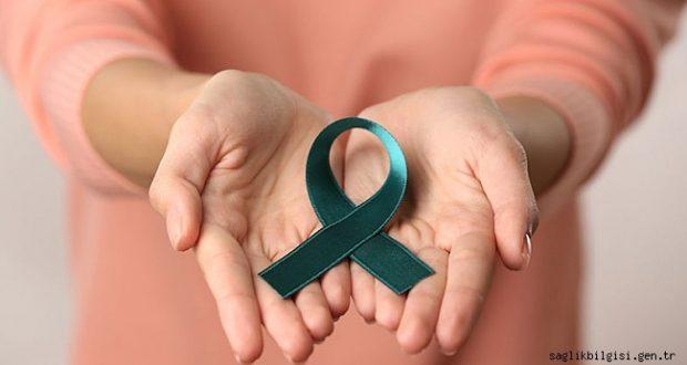 Rahim ağzı kanseri 2 dakikada bir can alıyor!
