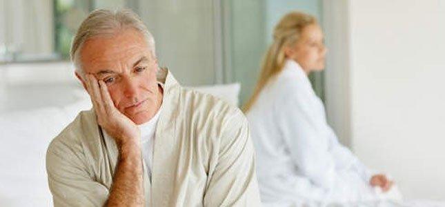 Cinsel Sorunlar Prostat Büyümesi Yapar Mı?