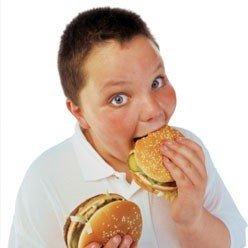 Çocuklarınızın obezite olmasının önüne geçin
