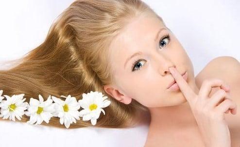 Saçla İlgili Içten Tanıdık Yanlışlar