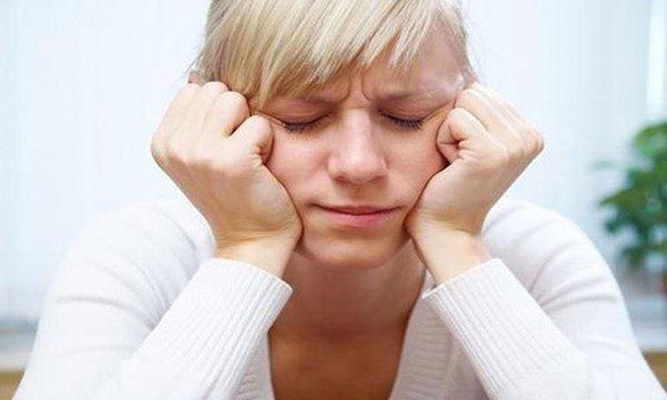 Stresin Vücuda Etkileri