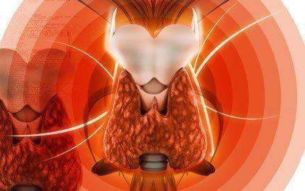 Tiroid Bezinin Pozitif Çalışması Nedenleri