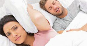 Uykuda Diş Gıcırdatma Nedenleri ve Tedavisi