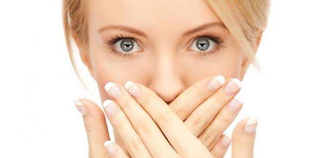 Ağzınıza iyi bakın